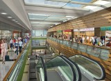 Albanian company sells Skopje mall for €92 mln