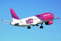 Wizz Air to launch direct Tirana-London low cost flights