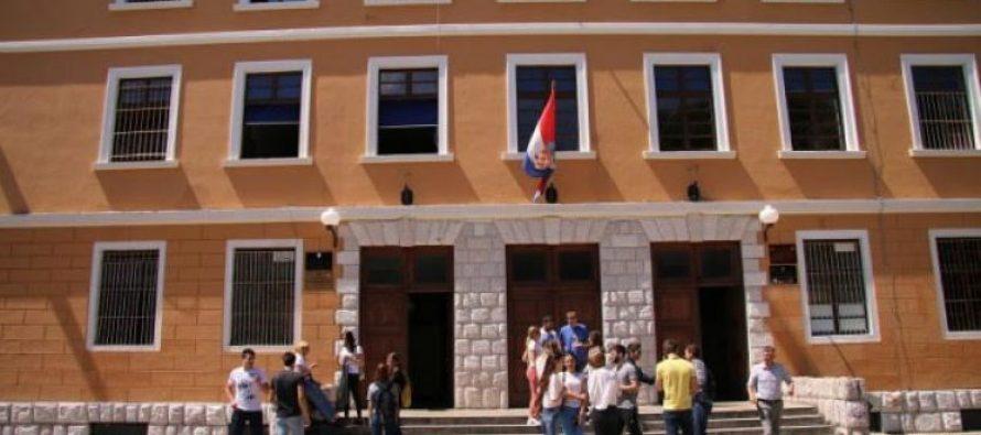 First Albanian language high school opens in Croatia's Zadar