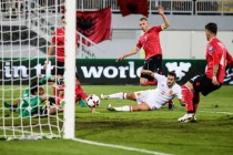 Albania braces for do-or-die qualifier with Israel