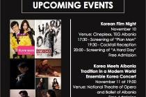 """Korean Week in Albania"" kicks off"