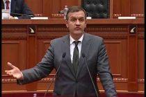 Opposition seeks health minister's resignation