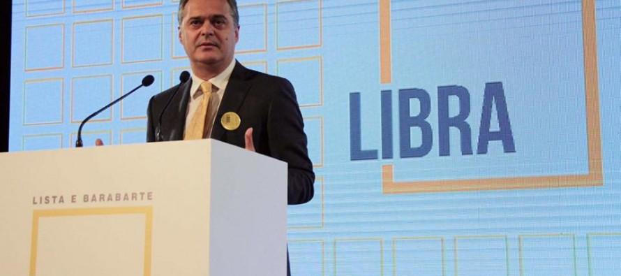 LIBRA: Postponing election registration is a coup d'état