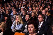 Hundreds attend diaspora summit held in Tirana