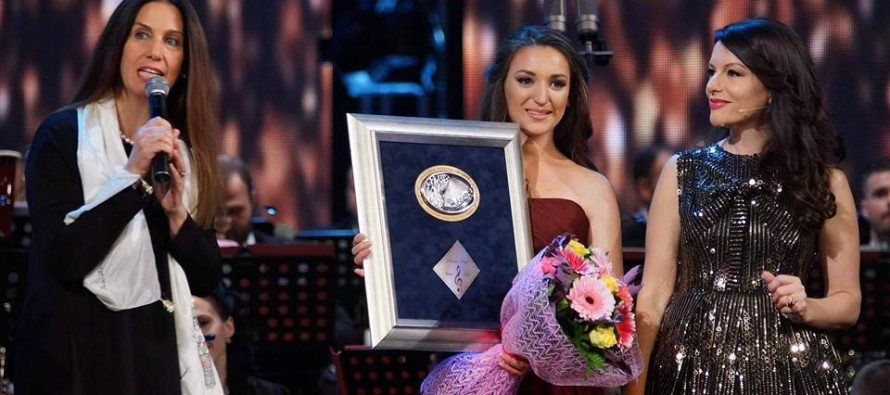 International singers compete in Marie Kraja opera festival