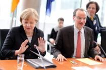 EU negotiations unlikely until 2018, say German MPs