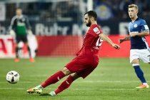 Albania's Mergim Mavraj makes it to surprise Bundesliga team