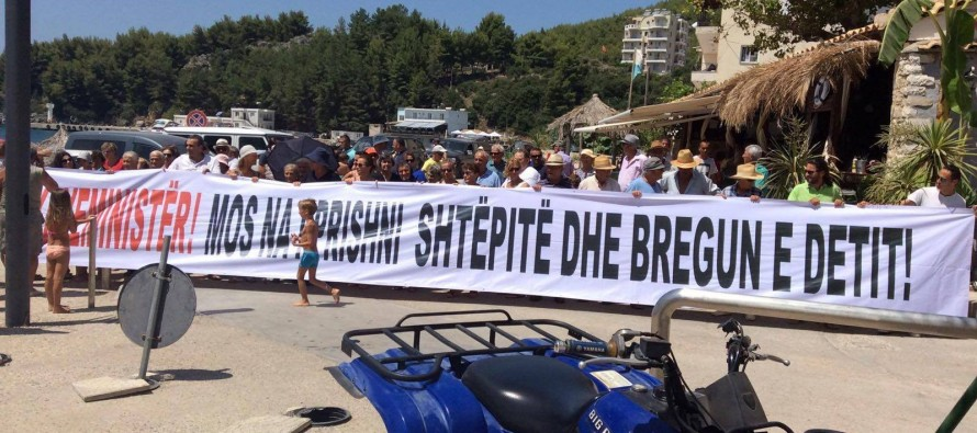 Albania, Greece caught up in new diplomatic spat