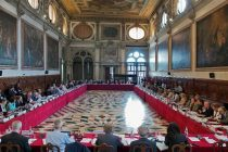 Venice Commission has no objections to Vetting Law