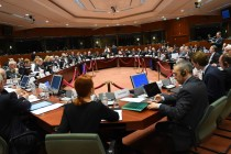EU foreign ministers: No set date for opening EU negotiations