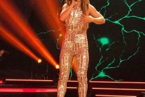 Ex-American Idol contestant picked as Albania's Eurovision representative