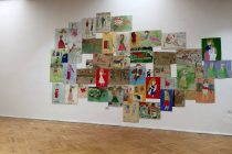 Forty artists featured in Onufri's 'Stranger than Kindness'