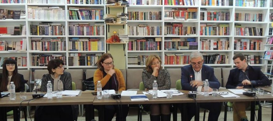 Western Balkan Advocacy Group: To make the region visible