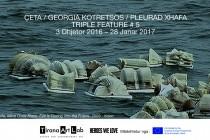 Albanian, Greek artists showcase XX century socialist heritage