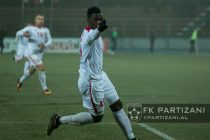 Partizani beats Skenderbeu to keep alive decades-long title hopes