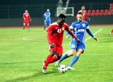 Kukes hold Partizani to lead Albanian Superliga