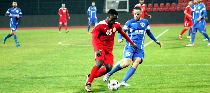 Kukes hold Partizani to lead Albanian Superliga