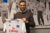 Mavraj moves to Hamburger in mission to save club from first-ever relegation