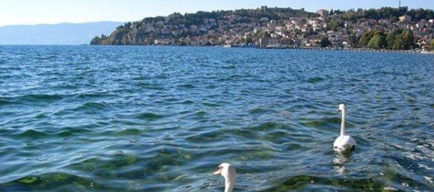 Albania steps up efforts to get UNESCO protection for Lake Ohrid