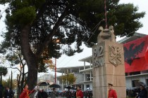 Albania celebrates 104th anniversary of independence