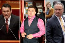 Two MPs, Kavaja Mayor become first decriminalization victims