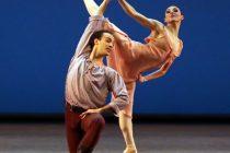 New York-based dancer nominated for Clive Barnes Awards