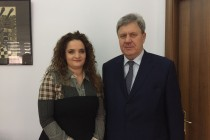 Tirana and Moscow look for fresh start