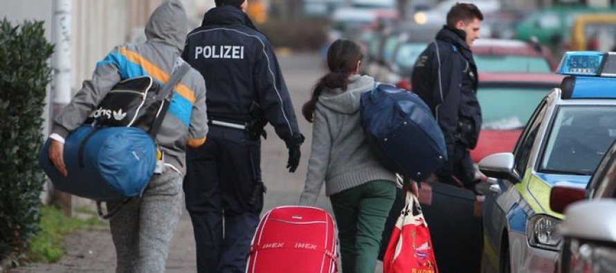 Eurostat: 29,000 Albanians sought asylum in 2016, Germany remains top destination