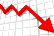 Key economic indicators revised downward