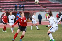 Albania drawn in derby with debutants Kosovo for Women's World Cup qualifiers