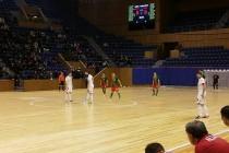 Albania claim historic futsal qualification
