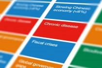Economic, geopolitical risks top Albanians' doing business concerns