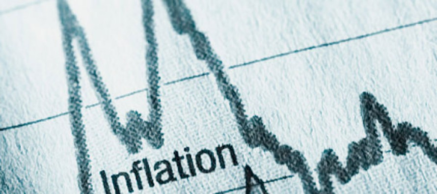 Inflation rate recovers to 2.2% in January-May