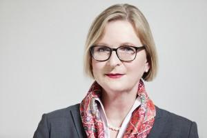 German Ambassador to Tirana Susanne Schütz