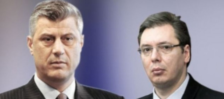Promo train deteriorates relations between Serbia and Kosovo