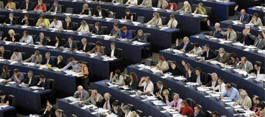 EP resolution calls on Albania to complete electoral reform and protect minorities