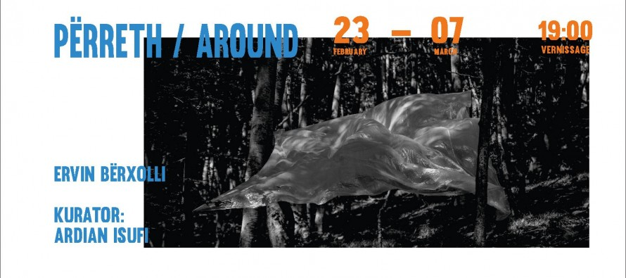 'Around' photo exhibition opens at Zeta gallery