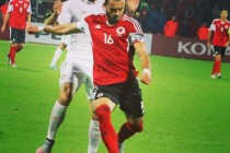 Albanian striker moves to new Turkish side