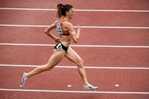 Luiza Gega claims three medals ahead of European championship