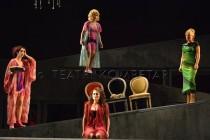 Havel's 'Beggar's Opera' makes comeback