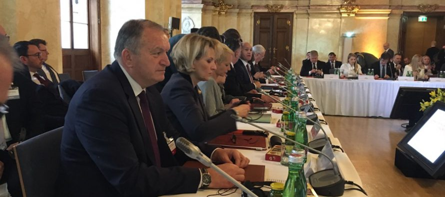 Kodheli: Illegal migration part of our agenda