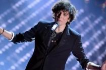 Ermal Meta becomes first Albania-born artist to grab three Sanremo awards
