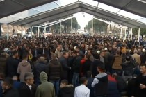 Opposition sets protest rally for Kavaja byelection day