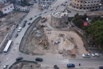 Discovery of ancient ruins raises question marks over Durres square project
