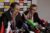 De Biasi calls up Albanian Superliga reinforcements for Italy encounter