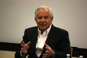 Former U.S. Sen. Robert Torricelli (Photo: PDP)