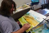 Tirana to host second watercolor biennale
