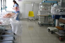 Trend of babies abandoned at hospitals continues