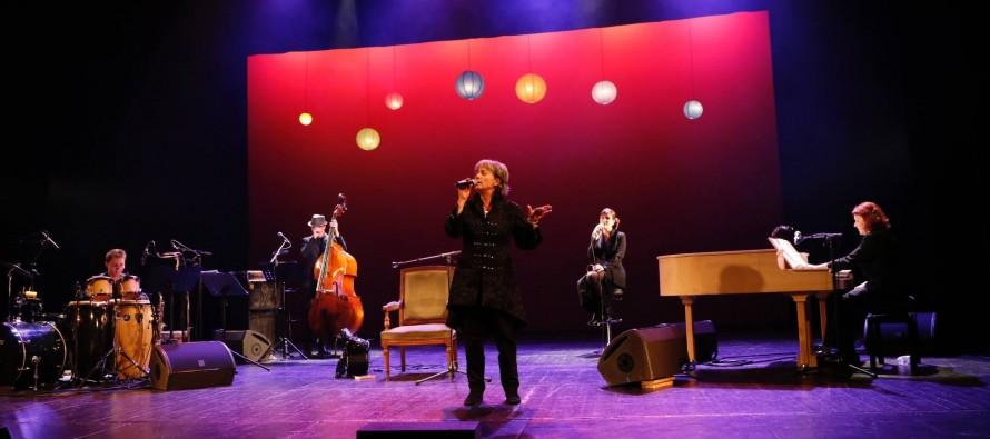 Albania marks Francophone Spring