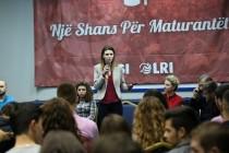Junior coalition party criticizes education reform